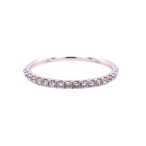 Diamond Mini Curve Band