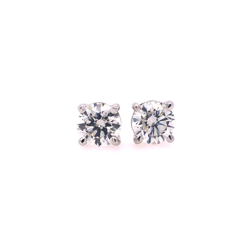 1.80CT Diamond Studs