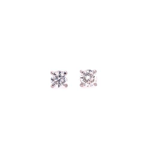Diamond Stud Earrings 1.00CT