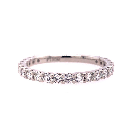 Mini Shared Claws Diamond Band