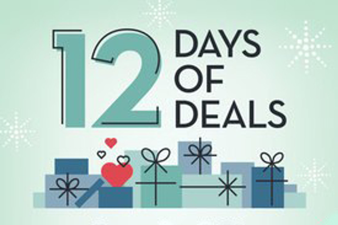 12 Days of Deals at Naples Soap Company