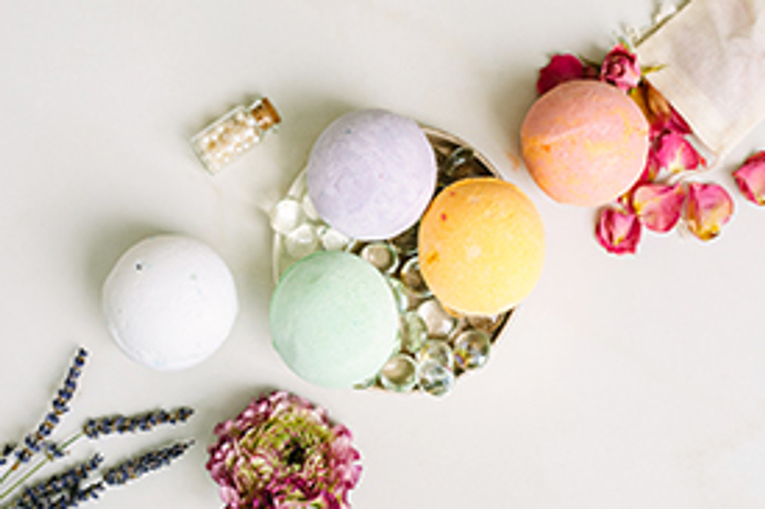 Naples Soap Bath Bombs Go Nationwide with Dillard's Deal