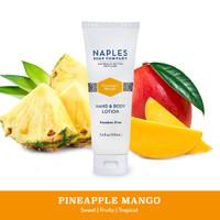 Pineapple Mango Hand & Body Lotion 3.4 oz Description