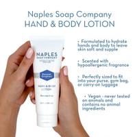 Summer Gingham Hand & Body Lotion 3.4 oz Key Benefits