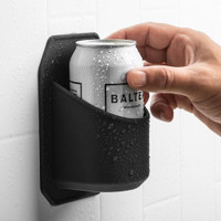 Shower Drink Holder Wall