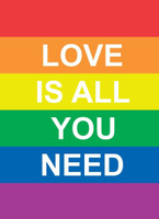 Love Is All You Need Book