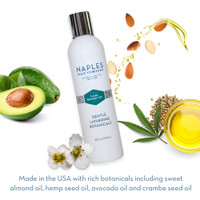 Luxe Shower Oil Made in the USA