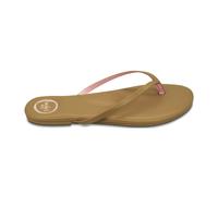 Flip Flops Nude Pink Side