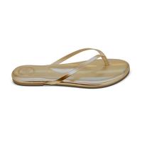 Flip Flops Gold Side