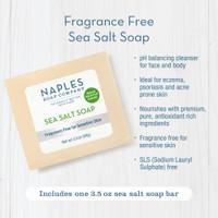 Florida Key Lime Natural Soap Key Benefits