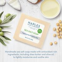 Florida Key Lime Natural Soap Ingredients