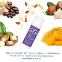 Lavender Vanilla Moisturizer Stick Key Ingredients