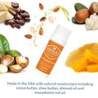 Sunkissed Moisturizer Stick Ingredients