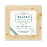 Coconut Water Natural Soap