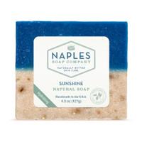 Sunshine Natural Soap