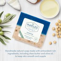 Sunshine Natural Soap Ingredients