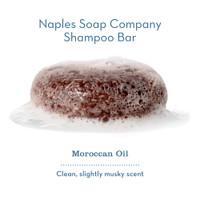 Moroccan Oil Shampoo Bar Hero