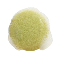 Bubbly Coconut Lime Shampoo Bar