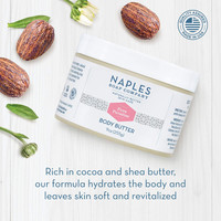 Pure Paradise Body Butter Qualities