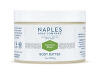 Coconut Water Body Butter