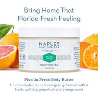 Florida Fresh Body Butter Description