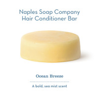 Ocean Breeze Conditioner Bar Hero