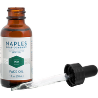 Oily Formula Face Oil