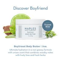 Boyfriend Body Butter 3 oz