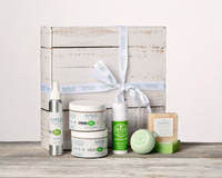 Coconut Lime Gift Set