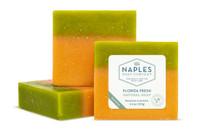 Florida Fresh Natural Soap