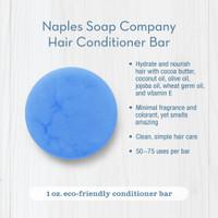 Boyfriend Conditioner Bar Description