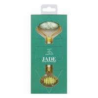 Jade Facial Roller Packaging