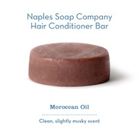Moroccan Oil Conditioner Bar Hero