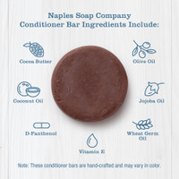 Moroccan Oil Conditioner Bar Icons