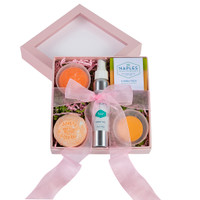 Florida Fresh Pink Gift Set