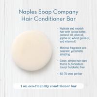 Stimulating Conditioner Bar Description