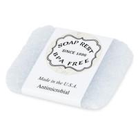 Ice (Light Blue) Soap Rest