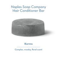Karma Conditioner Bar Hero