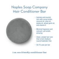 Karma Conditioner Bar Description