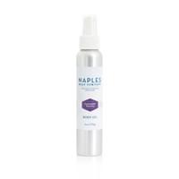 Lavender Vanilla Body Oil 6 fl oz