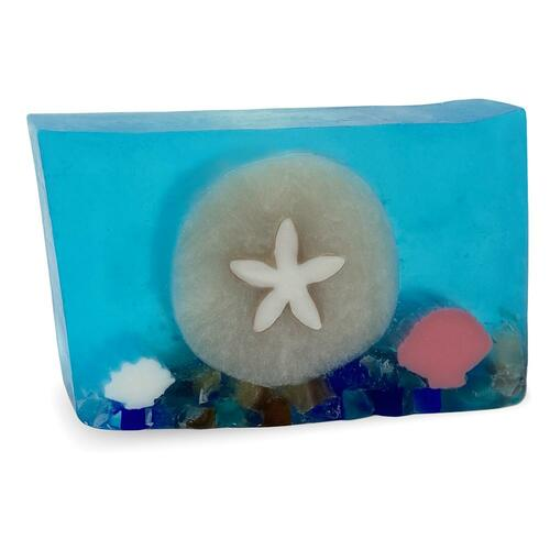 Sand Dollar Novelty Soap