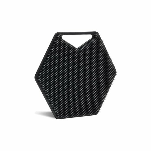 The Body Scrubber Charcoal