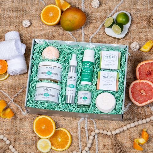Florida Fresh Luxe Box