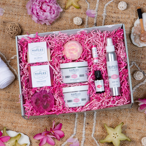 Pure Paradise Luxe Box