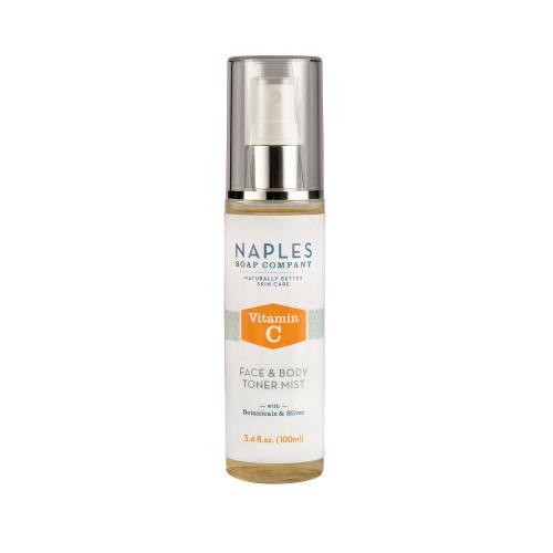 Vitamin C Face & Body Toner Mist