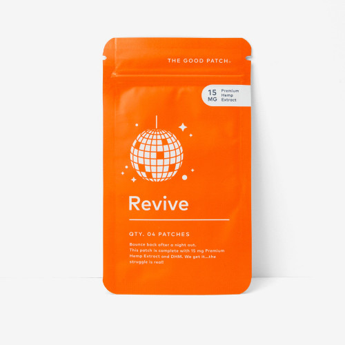 The Good Patch Revive