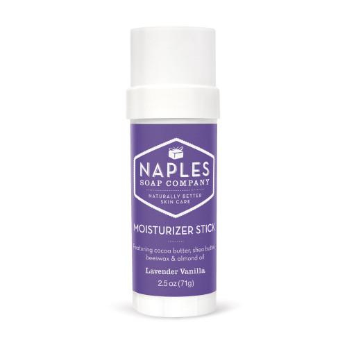 Lavender Vanilla Moisturizer Stick