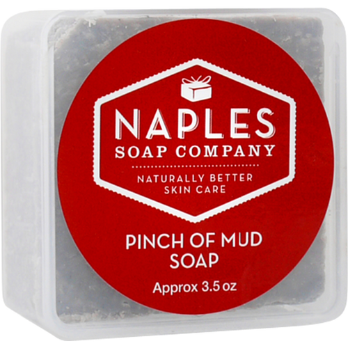 Pinch of Mud Soap