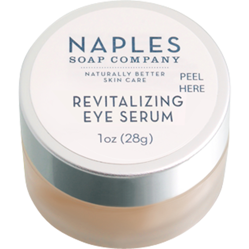 Revitalizing Eye Serum