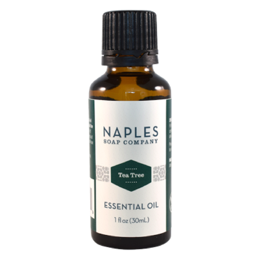 1 oz Tea Tree Essential Oil
